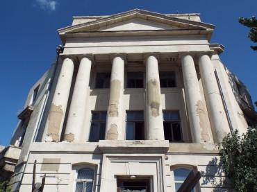 В Волжском восстановят исторический объект