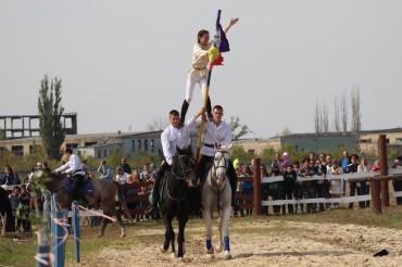 В Константиновском фестивале приняли участие 5000 человек
