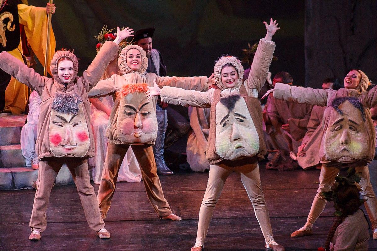 Гостей «Царицынской оперы» в июне ждут концерты